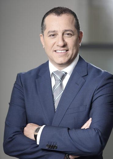 Moshe Debby