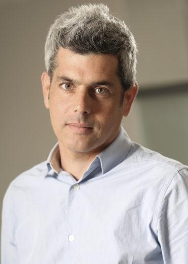 Nadav Berkowitz