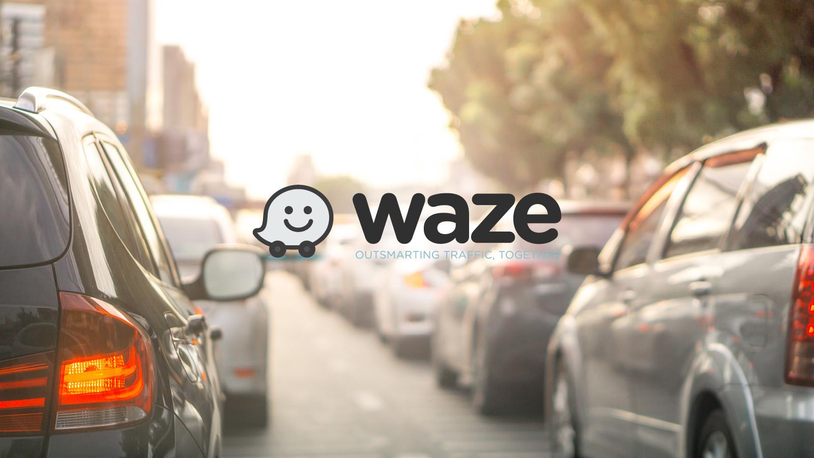 Lets Get Started: Waze